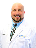 Brown, Michael V., M.D.